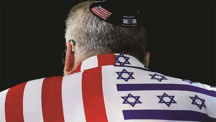 বিশ্বে দেড় কোটি ইহুদির ৬৭ লাখ ইসরাইলে, যুক্তরাষ্ট্রে ৫৭ লাখ