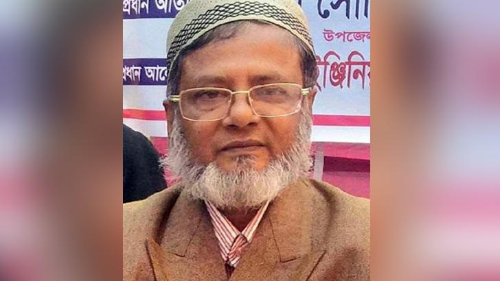 নবীর উদ্দিন খান