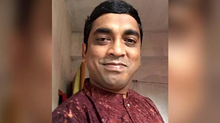 মাহবুব হোসেন সুমন ওরফে ব্লাক সুমন