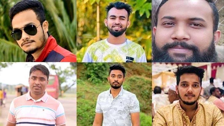 এমসি কলেজ গণধর্ষণ: ৮ জনের বিরুদ্ধে চার্জশিট