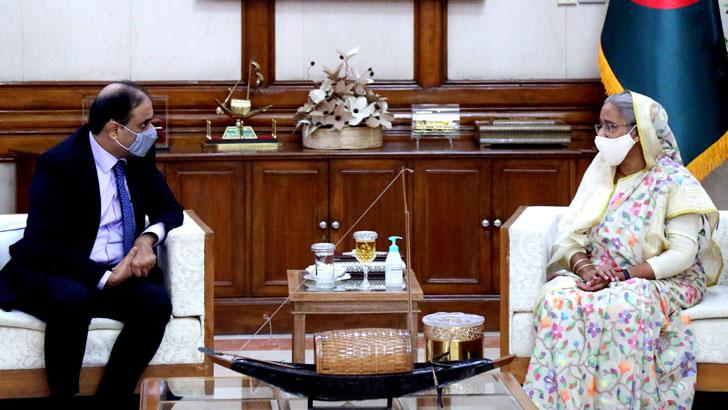 একাত্তরে পাকিস্তানের নৃশংসতা ক্ষমা করা যায় না: প্রধানমন্ত্রী