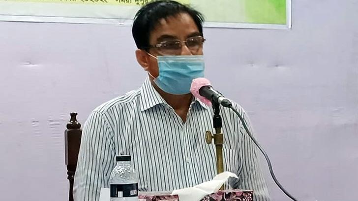 হাজী আ ক ম বাহাউদ্দিন বাহার