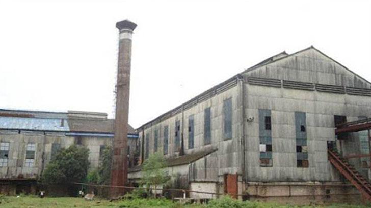 সেতাবগঞ্জ চিনিকল