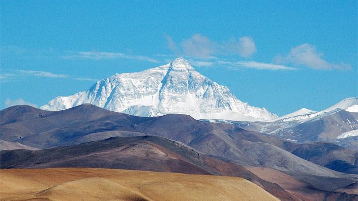 উচ্চতা বাড়ছে এভারেস্টের, চীন-নেপালের ঐকমত্য