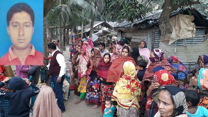 বাঘারপাড়ায় নির্বাচনী সহিংসতায় আহত নৌকা প্রতীকের কর্মীর মৃত্যু
