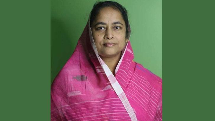 নাজমা রশীদ