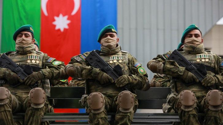 রাশিয়ার সেনাবাহিনী