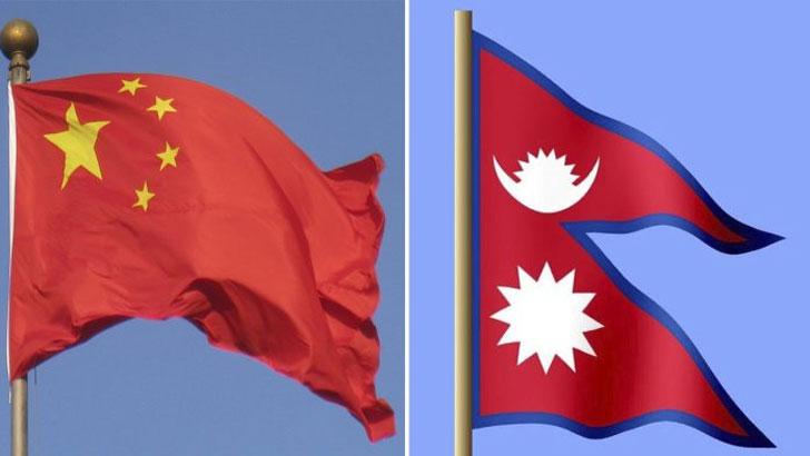রাজনৈতিক অস্থিরতার মধ্যে নেপালে চীনের প্রতিনিধি দল