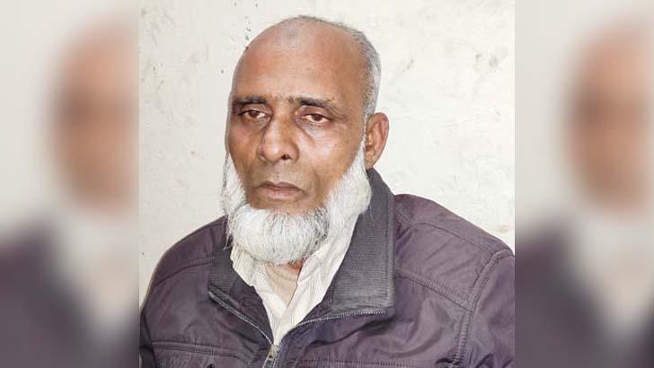 মো. হুমায়ন কবির হাওলাদার