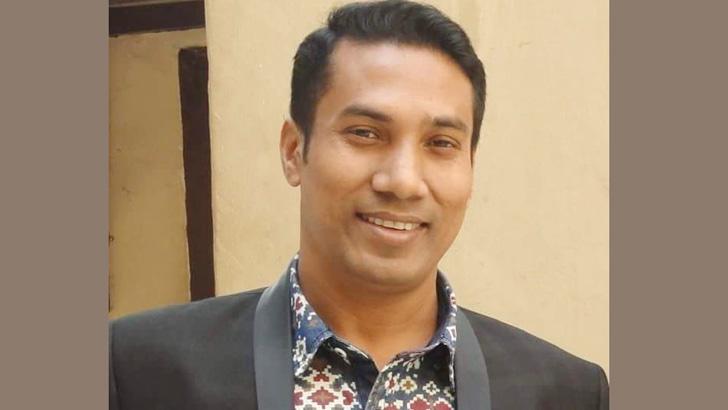 শেখ মো. নিজাম