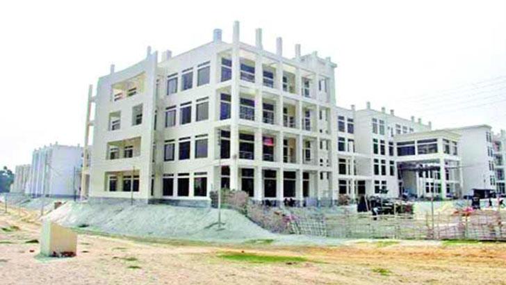 কুষ্টিয়া মেডিকেল কলেজ ও হাসপাতাল
