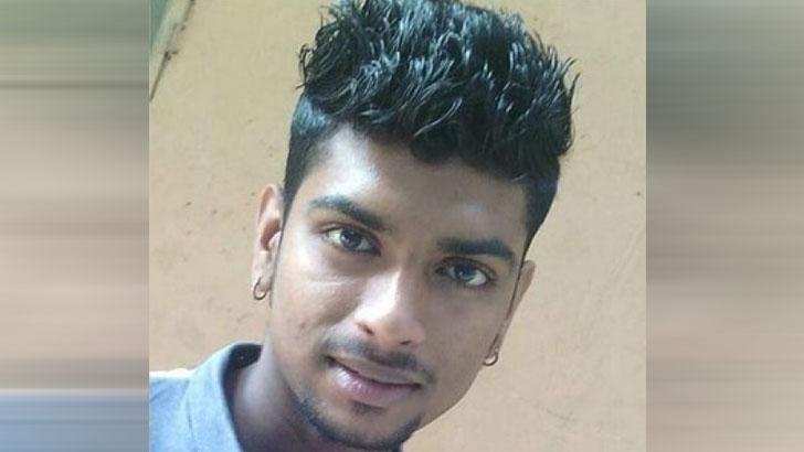 পল্লবীর কিশোর গ্যাং গান্ধা আরজু ওরফে বিহারি আরজু