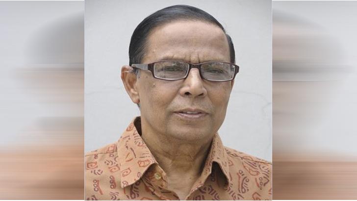 কলাম লেখক সাবেক সচিব আবদুল লতিফ মন্ডল