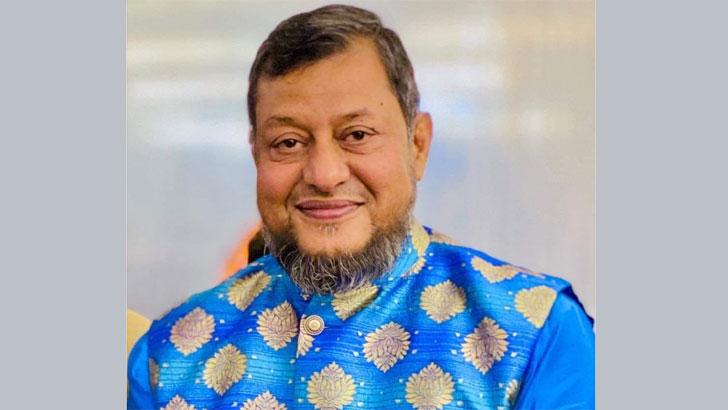 মাইনুল হোসেন খান নিখিল