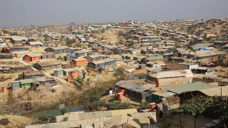 রোহিঙ্গা প্রশ্নে আন্তর্জাতিক সম্প্রদায়কে স্ববিরোধী ভূমিকা ত্যাগ করতে হবে