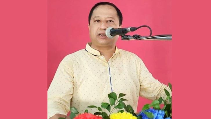 এসএম মাহমুদ হাসান বিপুর