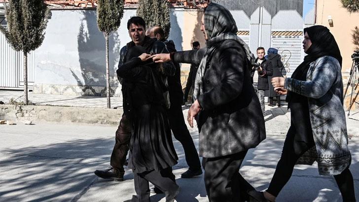 আফগানিস্তানে নারী বিচারকদের লক্ষ্য করে হামলা