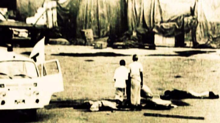 বিমানবাহিনীতে লোমহর্ষক হত্যাকাণ্ডের কাহিনী নিয়ে 'নাটের গুরু'