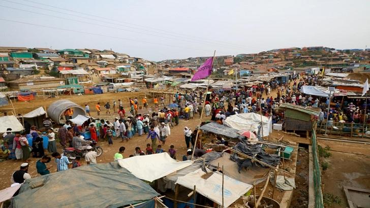রোহিঙ্গা প্রত্যাবাসন নিয়ে বৈঠক মঙ্গলবার, নতুন প্রস্তাব দেবে বাংলাদেশ