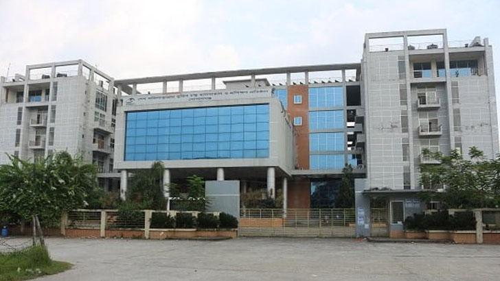 শেখ ফজিলাতুননেছা মুজিব চক্ষু হাসপাতাল ও প্রশিক্ষণ প্রতিষ্ঠান