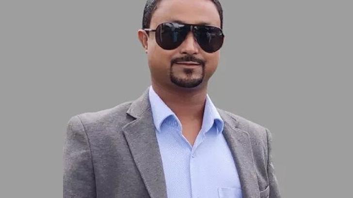 বিল্লাল আহমদ