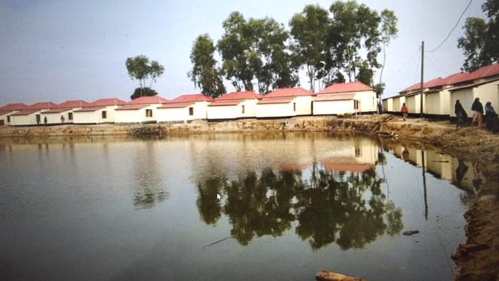 'জয়বাংলা পল্লী'তে ঠাঁই পাচ্ছে ৪৭৬৬ পরিবার