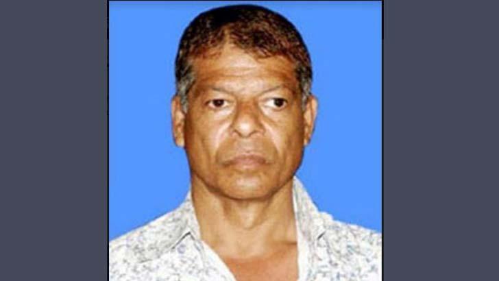 মোঃ হুমায়ুন কবির কেরামত হাওলাদার