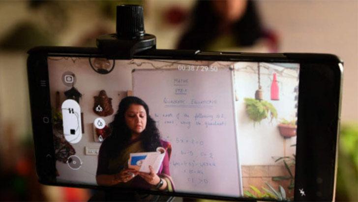 স্মার্টফোন কিনতে ৯ লাখ শিক্ষার্থীকে দেওয়া হবে ১০ হাজার করে টাকা