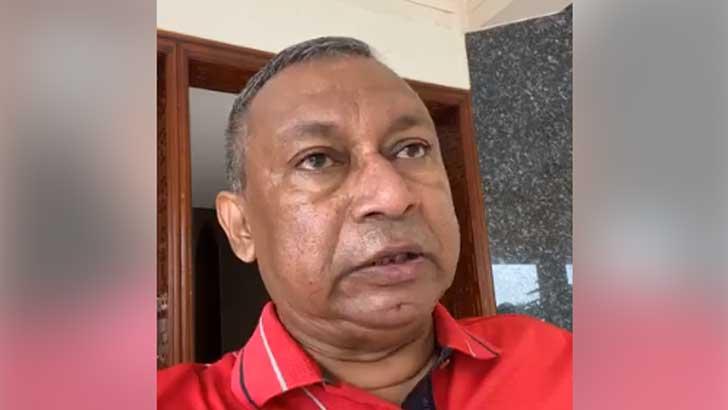 'মির্জা কাদের নয়, আমি কথা বলব ওবায়দুল কাদেরের বিরুদ্ধে'