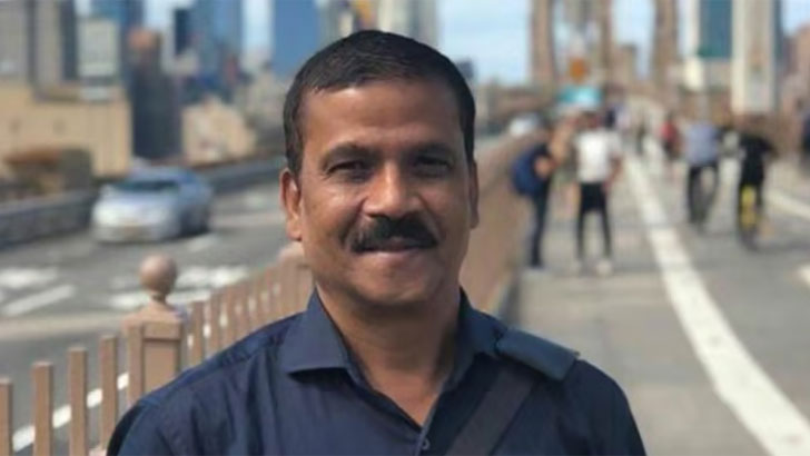 ড. আসিফ নজরুল। ফাইল