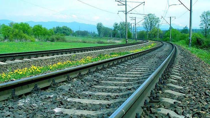 ঢাকা-টঙ্গী-নারায়ণগঞ্জ রেললাইন