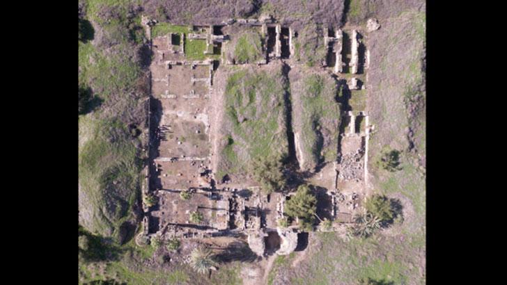 ইসরাইলে বিশ্বের প্রাচীন মসজিদ আবিষ্কার