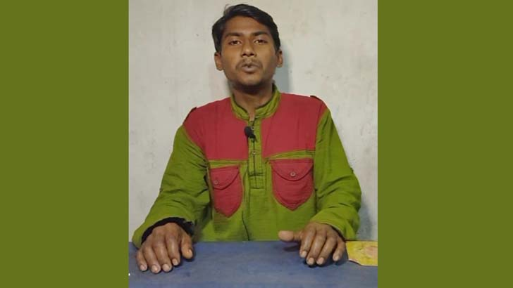 সোহাগ মুন্সী