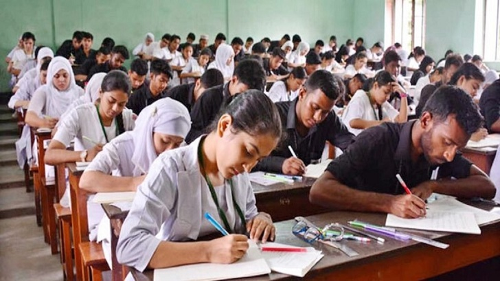 এসএসসি ও এইচএসসি পরীক্ষা হবে সংক্ষিপ্ত সিলেবাস: শিক্ষামন্ত্রী
