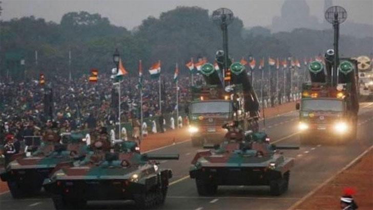 বাংলাদেশ সেনাবাহিনী। ফাইল ছবি
