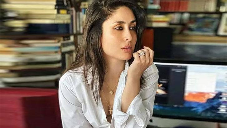 অভিনেত্রী কারিনা কাপুর। ফাইল ছবি