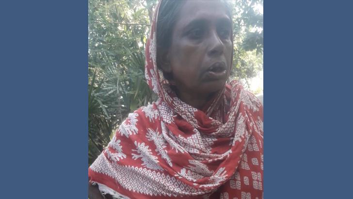 ৫০ হাজার টাকা দিয়েও 'প্রধানমন্ত্রীর ঘর না পেয়ে' নাজমার আত্মহত্যা