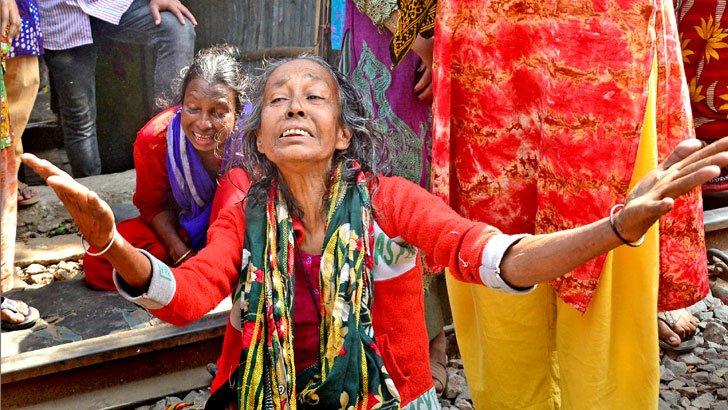চসিকে নির্বাচনী সহিংসতা: গুলিতে নিহতের ঘটনায় মামলা