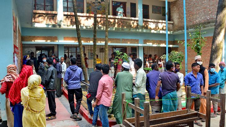 চট্টগ্রাম সিটিতে কাউন্সিলর পদে জয়ী সবাই আ'লীগের