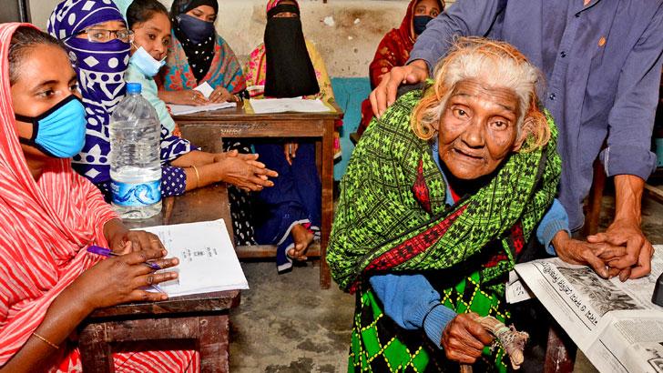 চট্টগ্রাম সিটি নির্বাচনে ভোট পড়েছে ২২.৫২%