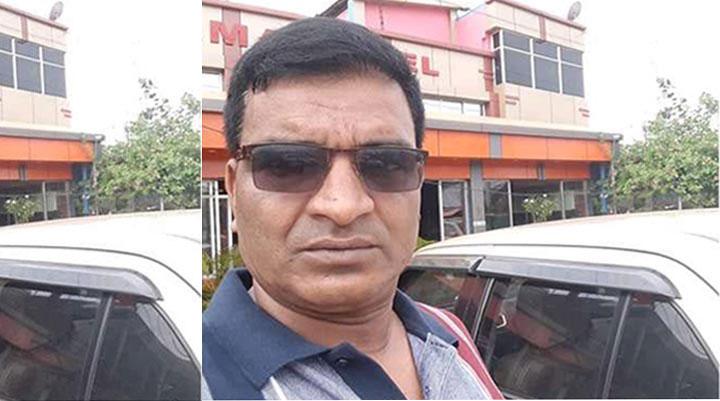 কুলি নাইটগার্ড থেকে মেয়র সাইদুর রহমান