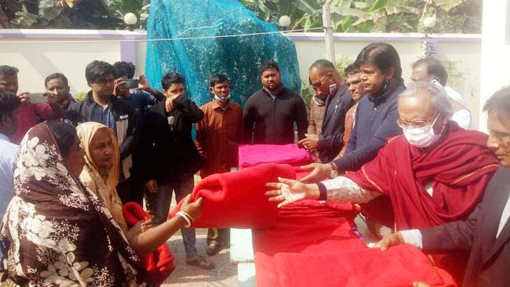 'জুলুম সহ্য করেও আমরা বিএনপি মানুষের পাশে আছে'
