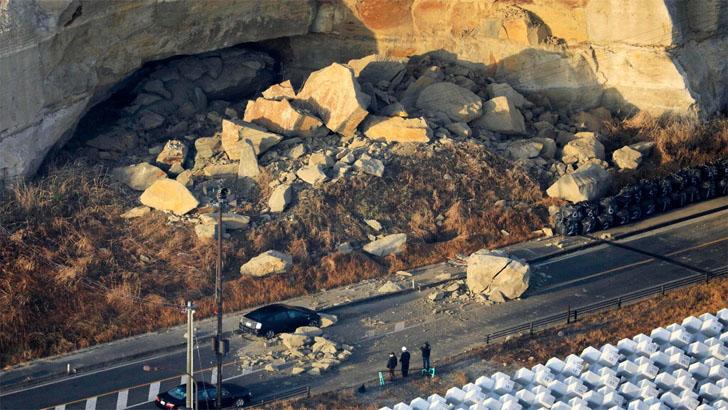 জাপানে ৭.৩ মাত্রার ভূমিকম্পে আহত শতাধিক