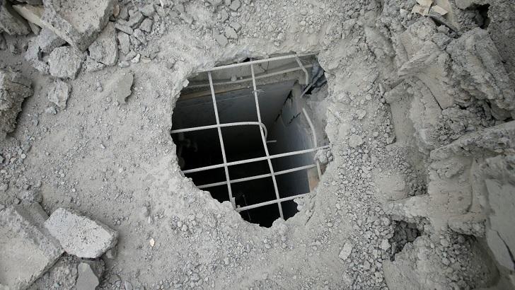 ইরাকের মার্কিন বাহিনীর ওপর হামলায় ঠিকাদার নিহত, আহত ৯