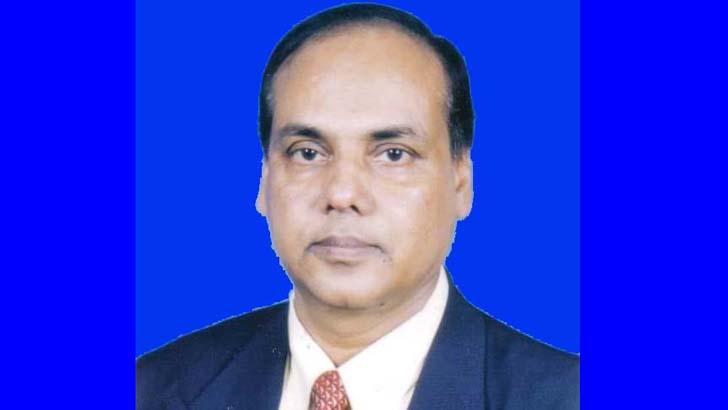 অধ্যাপক ডা. মিজানুর রহমান