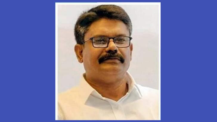 প্রফেসর ড. সাইদুর রহমান