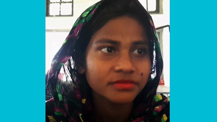 ইচ্ছের বিরুদ্ধে বিয়ে, বাড়ি পালানো নাজমার ভবিষ্যৎ অনিশ্চিত