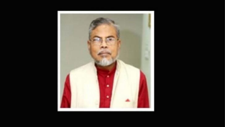 সাংবাদিক হাফেজ আহমাদ উল্লাহ।