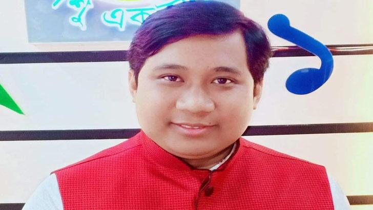 বিরিশিরি কালচারাল একাডেমির নতুন পরিচালক সুজন হাজং