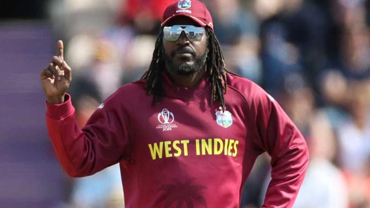 শ্রীলংকা বিপক্ষে ওয়েস্ট ইন্ডিজের দল ঘোষণা, ফিরলেন গেইল
